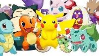 A-Z Pokemon G & H