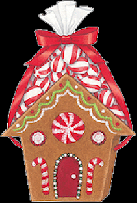 ATP Group - Pinterest Gingerbread houses and such
