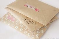 ISS:  Blind Envelope