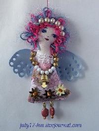 DFE Dotee Fairy