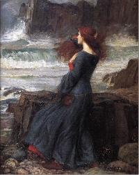 ATP - Pre-Raphaelite Art