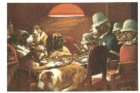 PH: Postcard Poker #3