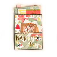 Valentines Bag Flip #7