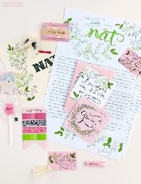 WIYM: Happy Flat Mail-February-Intl