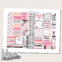 Quick Swap - FLAT- ONE STAMP-