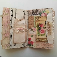 AACG:  Mini Junk Journal