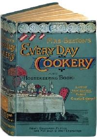 VJP:  Vintage Cooking/Cookbook Art Journal Pages
