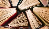 Books Read in February (E-Mail)