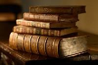 February Book Log