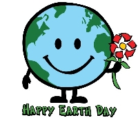 Electronic Profile Earth Day Celebration
