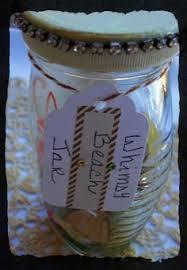O:  Ocean/Nautical Whimsy Jar