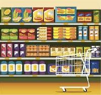 9LP - Groceries!