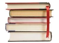 Book List and Book Mark - International