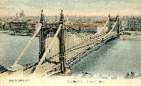 WPS - Bridge Postcard