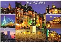 WPS - International Postcard #2