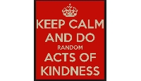 TF: Random Acts of Kindness Day