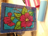 Newbie/beginner friendly ATC #2