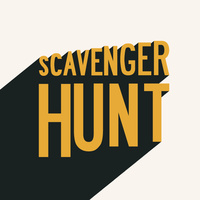Photo Scavenger Hunt - February