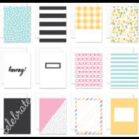 PP ~ Journal Cards