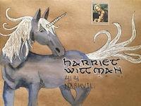 ISS: Mail Art #2 - fantasy creature