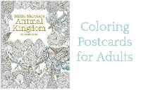 Adult Coloring PC #68 INTL