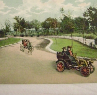Authentic Vintage Postcards