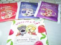 DO YOU LOVE TEA?