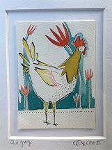 Chicken ATC