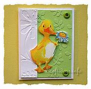 Little Yellow Duck ATC