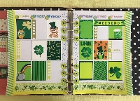 Planning For St. Patrick's Day