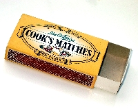 (Tiny) Matchbox Art #1