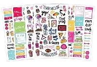 Planner Stickers!
