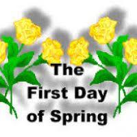 EF ~ Pinterest, Spring Fun