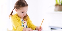 Letter Writing Swap - Childhood Younger Years USA