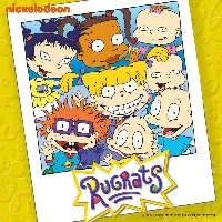 ATC - Rugrats (Hand drawn only)