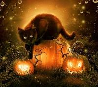 Halloween In a Ziplock Bag!