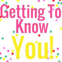 Getting To Know You: Pinterest Board