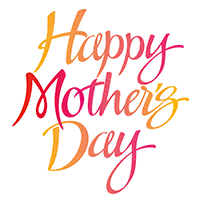Happy Mother's Day Greetings!