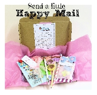 USA Happy Mail Goodie Package!
