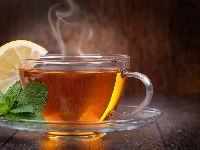 I Need More Tea #4