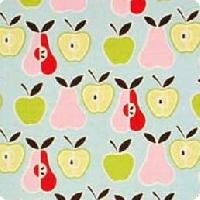 Foodie Fabric Swap