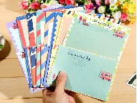 Letter Writing Swap    Celebrities   USA Only