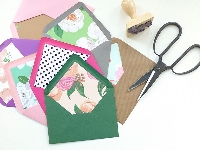 YTPC: Cool Envelopes