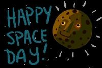 AAAMA: May Wacky/Bizarre Holiday Mail Art
