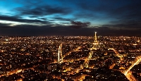 Quick Swaps: City Lights