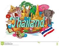 CULTURAL ATC: Thailand