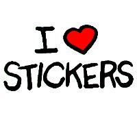 Stickers OK! ATC