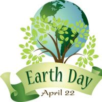 Earth Day profile decorations