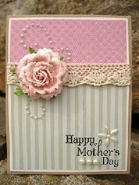 Mother's Day Card swap #4