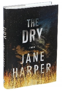 BLC:  BOMC The Dry by Jane Harper